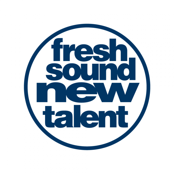 Logo Fresh Sound New Talent Records